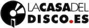 Logo La Casa del Disco Bye Bye Lullaby