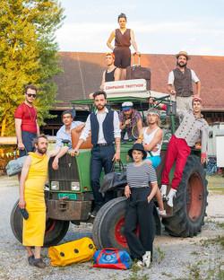 trottvoir promobild traktor