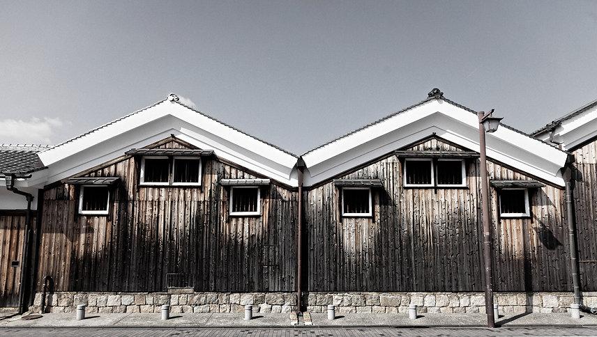 Photo_Maisons japonaises
