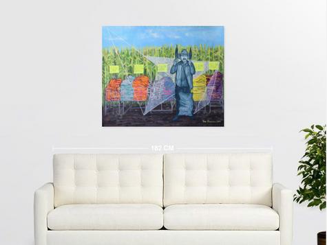 """Morenitos Crop Field"""