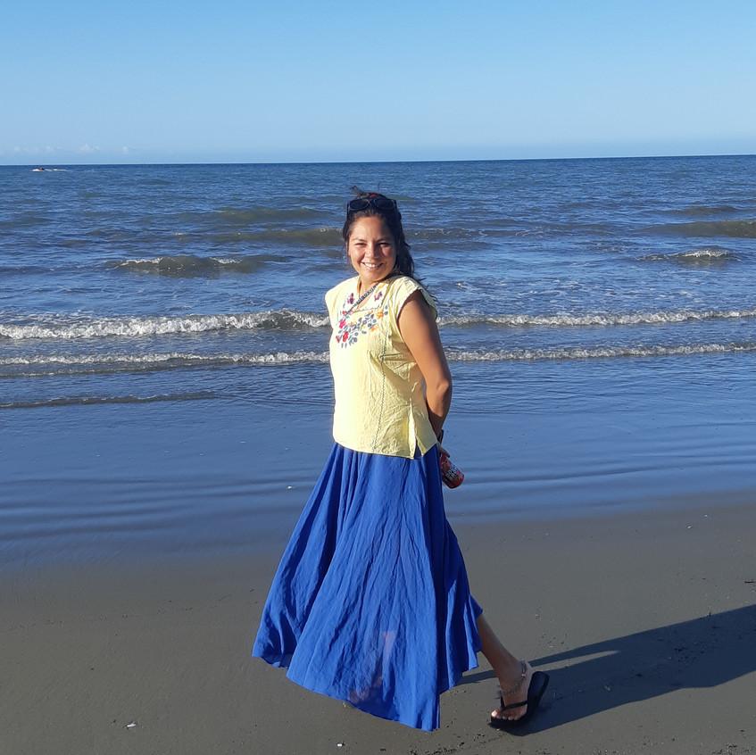 YG Pohara Beach