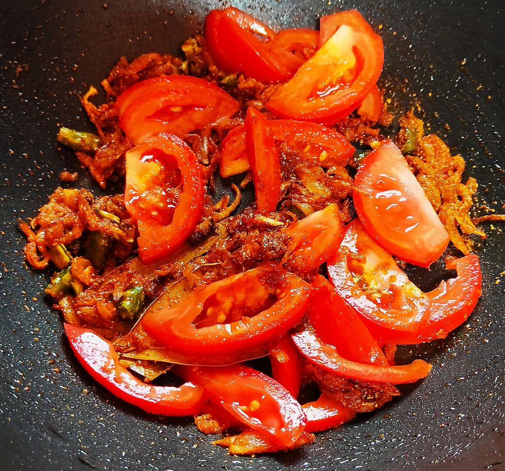 Quail Pepper Fry Recipe | Quail fry| Quail Pepper Kadai fry |  Taste the Best Quail pepper Masala byu Sandipta's Cookery