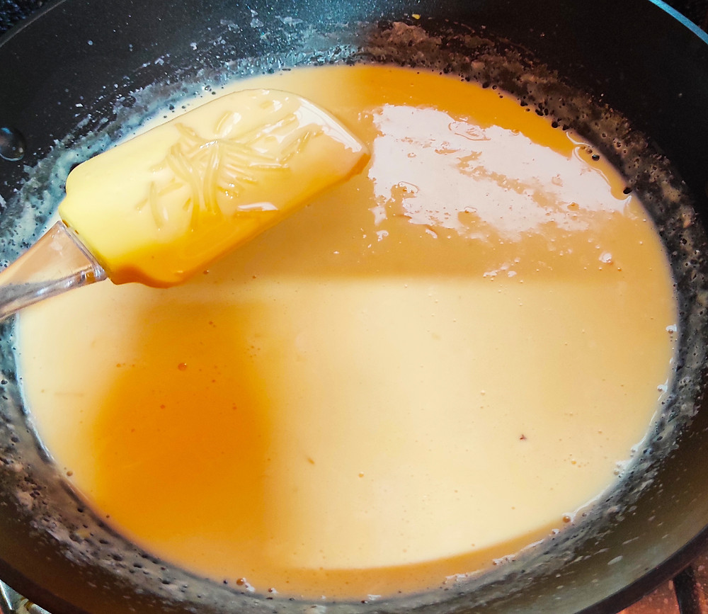 Falooda Custard Pudding Recipe | How To make Pudding  | Rose Pudding| by Sandipta Sinha  | Recipeuwish