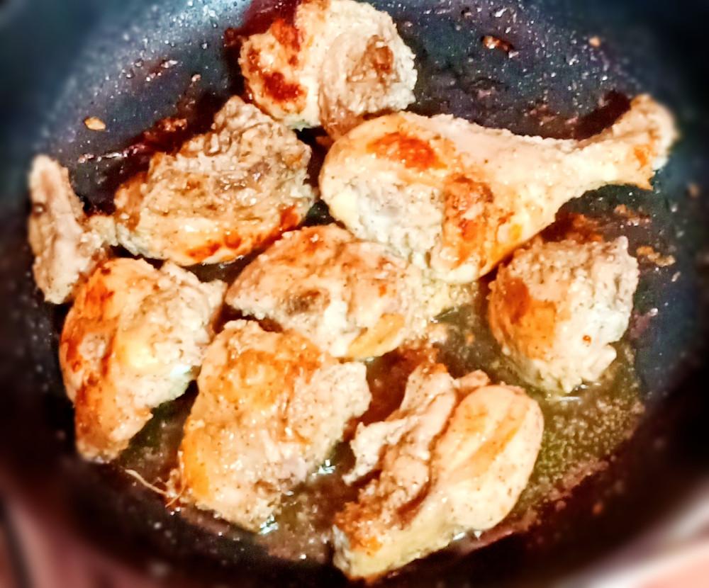 Lemon Pepper Chicken| Chicken Starter Recipe | Lemon Pepper Chicken Fry| Easy Lemon Pepper Chicken