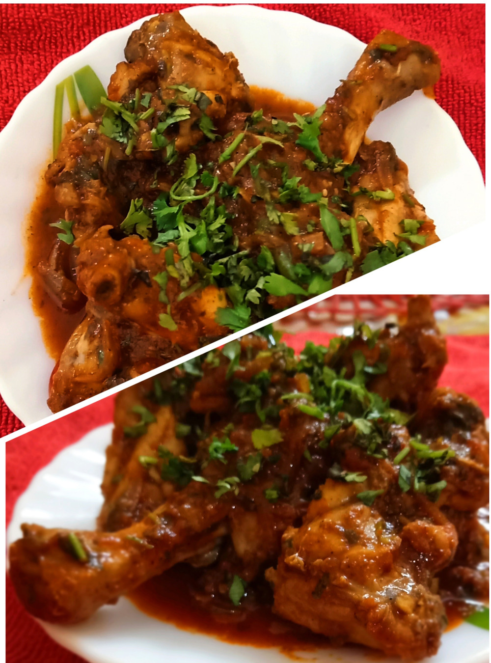 Peshawari Kadhai is a specialty of Peshawar, Pakistan. It is one of the top favorite meals of many Indians too. The aroma is awesome and delicious to taste.