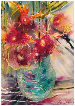 Loved That Vase