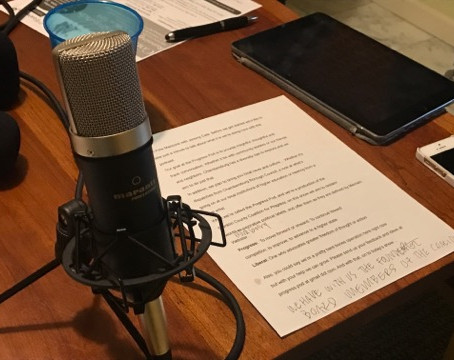 FCCP Launches Local Podcast