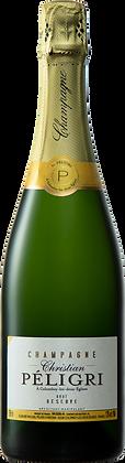 Champagne Peligri Brut Reserve