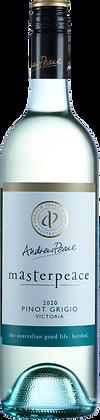 2020 Masterpeace Pinot Grigio