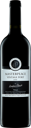 Father's Day Gift Pack - 2008 Masterpeace Vintage Port