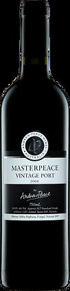 2008 Masterpeace Vintage Port