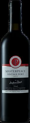 2012 Masterpeace Vintage Port