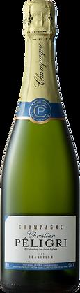 Champagne Peligri Brut Tradition