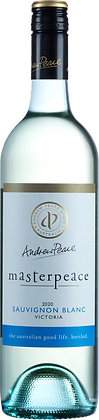2020 Masterpeace Sauvignon Blanc