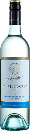 2019 Masterpeace Sauvignon Blanc
