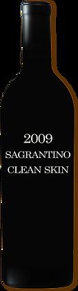 2009 Australia Felix Sagrantino cleanskin
