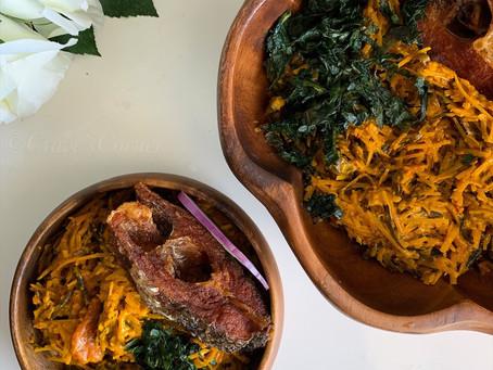 Abacha - African Salad...