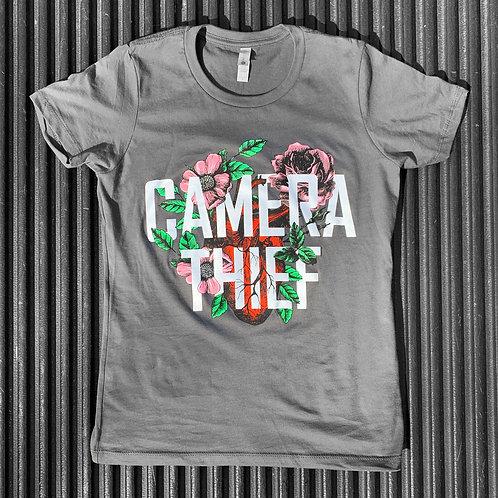 Camera Thief Women's T-Shirt