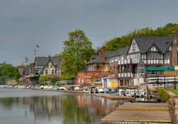 Home-Boat-House-Row