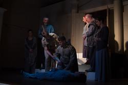 Antigone: The Death of Haemon