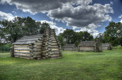 Historic Valley Forge, PA
