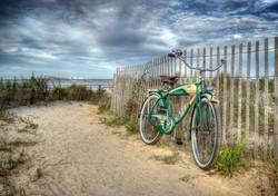 Home-Beach-Bike