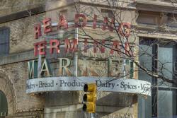 Reading Terminal Market, Phila., PA