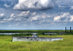 Home-Old-Boat