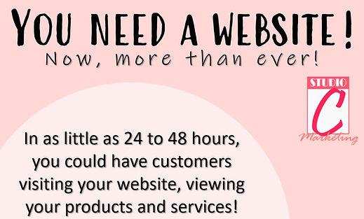 Website design quick 1 day google index site