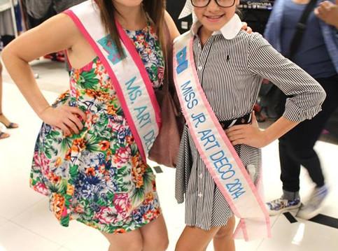 Macy's Back to School Fashion Show South Beach 2015