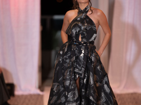 Pasarela Espanola Fashion Week