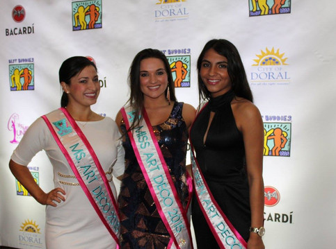 Miss Universe National Gift Auction