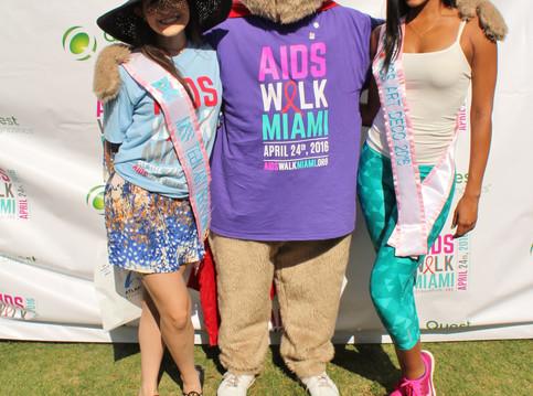 Aids Walk Miami 2016