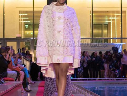 3rd Annual Fashion Night on Brickell