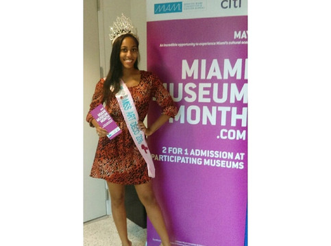 Miami Museum Month Kick off Event
