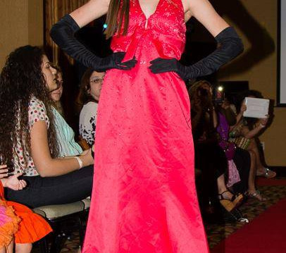 Beauty and Wellness Red Carpet Event and Fashion Show