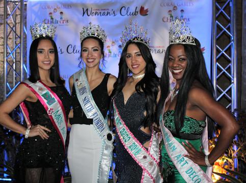 Coral Gables Woman's Club Annual Gala