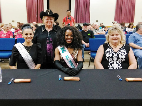 Miss Orange Blossom Pageant