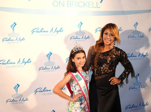 2nd Annual Fashion Night on Brickell