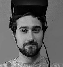 Photo of Nick Ladd VR Artist