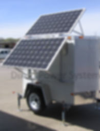 ground water remediation solar dixon power systems