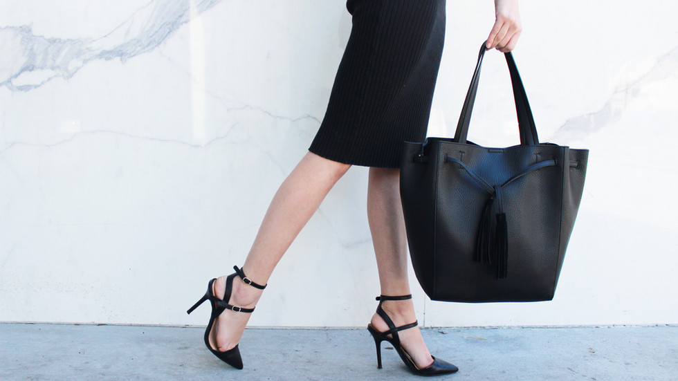 Emperia Handbags