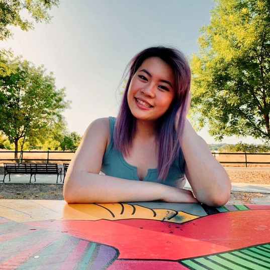 Rebecca Tran, Project Manager