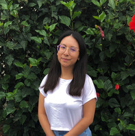 Claudia Hernandez, Project Manager