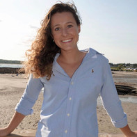Laura Powell, Fundraising Director