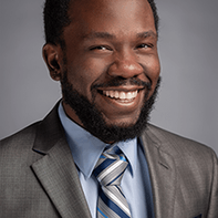Amonte Andrews, Software Team Leader