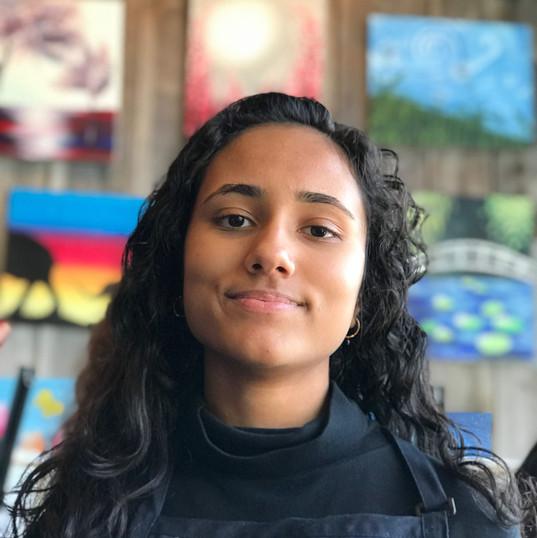 Anisha Kundu, Project Manager
