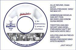 CD KGELFREUNDESONG