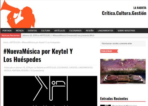 La Rabieta. Revista de Cultura