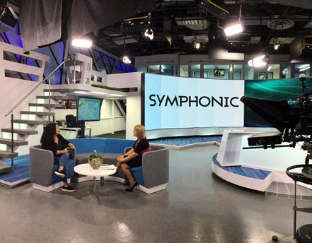Symphonic Dist. Puerto Rico